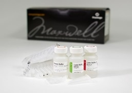 Maxwell® RSC PureFood Pathogen Kit