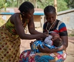 60 percent not breastfed in the first hour of life