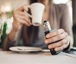 E-cigarettes not so safe but still better than cigarettes