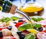 Mediterranean diet could be better than 'Viagra' for erectile dysfunction