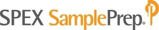 SPEX SamplePrep logo.