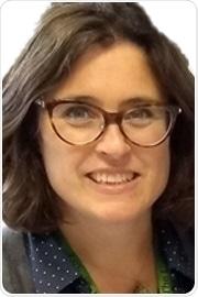 Dr Rosie Staniforth