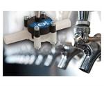 Titan Enterprises offers reliable beverage dispensing flowmeters