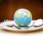 Planet friendly diets are not only good for the environment, but also your health