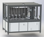 Synchron and Festo introduce new ultra-high throughput DNA extraction device at SLAS 2019