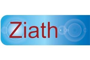Ziath Ltd logo.