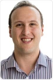 Portrait image of Alex Joseph