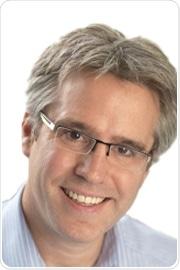 Simon Karger bio picture