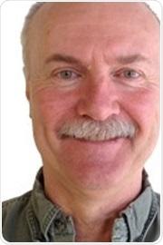 Headshot of Frank