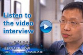 Bernard Siow webinar video