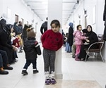 Migrants and refugees do not bring disease and are at greater health risk themselves says WHO