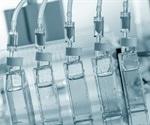 Bioreactor Monitoring using Mass Spectrometry