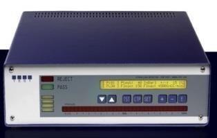 FOR TEST Universal Leak Tester Model ET99W