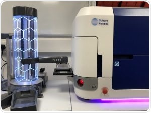 Sphere Fluidics collaborates with Peak Analysis and Automation to increase throughput in antibody discovery and cell line development