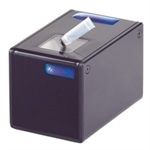 2D Barcode Scanner for Cryoprotection