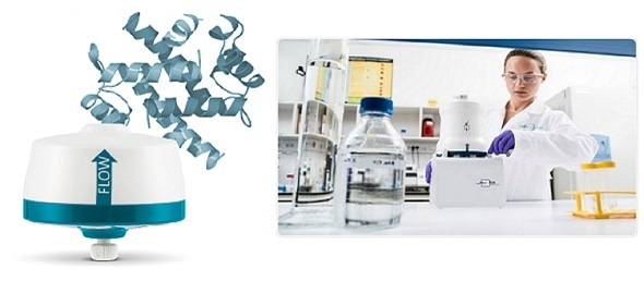 BIA Separations launches CORNERSTONE Exosome Process Development Solution