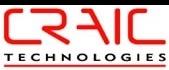 CRAIC Technologies, Inc. logo.