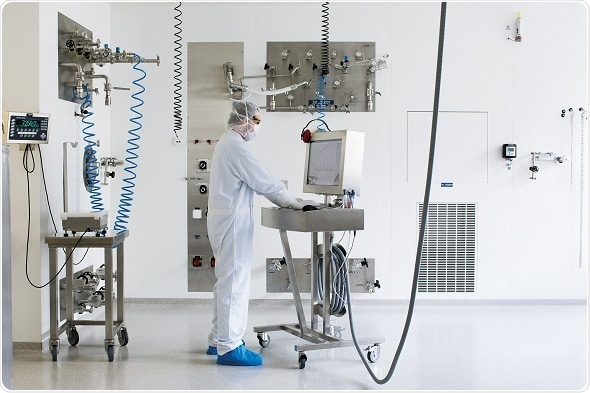 Lonza and Nephron to present results of MODA-ES Platform implementation at 2019 ISPE Meeting & Expo