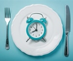 """Fasting may increase motivation for exercise by surging """"hunger hormone"""" ghrelin"""