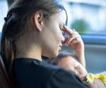Link between pregnancy stress, immune activation, and postpartum depression