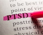 Scientists identify strong genetic markers for PTSD