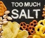 High-salt diet may trigger dementia