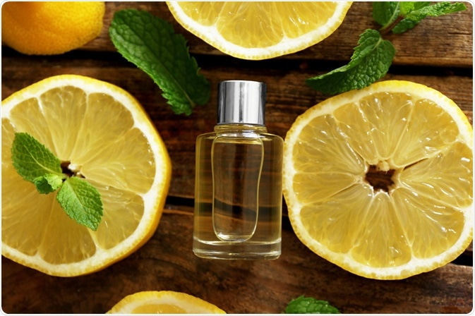 Perfume / Fragrance
