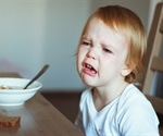 Hope for stressed-out parents of extremely picky eaters