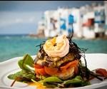 Mediterranean style diet found to relieve symptoms of depression