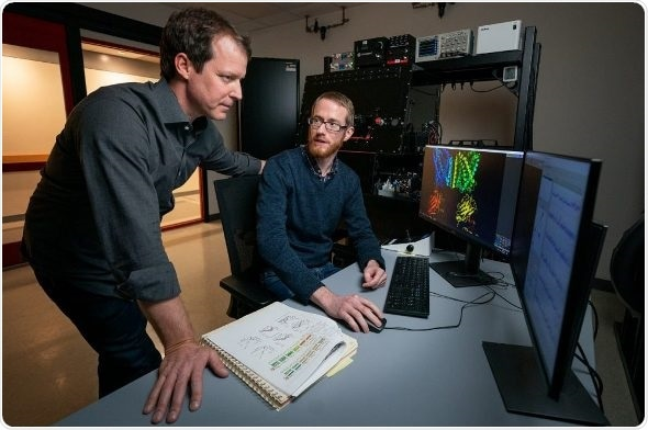 New technique enables the study of transporter proteins at a single-molecule level