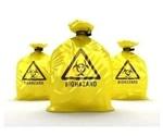 Incineration of Biological Hazard Waste