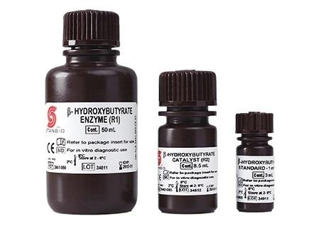 B-Hydroxybutyrate Reagent