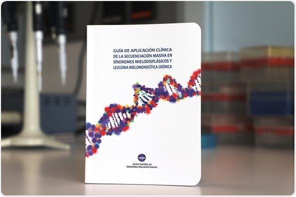New guide for genomic diagnosis of myelodysplastic syndromes and chronic myelomonocytic leukemia published