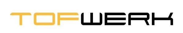 TOFWERK logo.