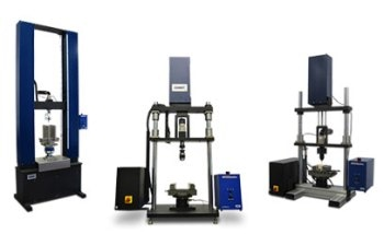 Axial Torsion Tester for Biomaterials and Medical Devices: eXpert 8600