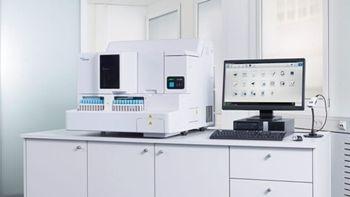 Sysmex CS-2500 System