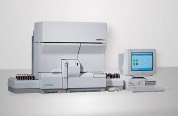 ADVIA 120 Hematology System