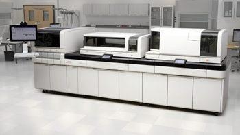 Atellica Solution Immunoassay & Clinical Chemistry Analyzers