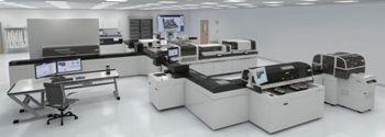 Aptio Automation - Advance Your Laboratory's Productivity