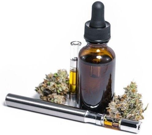 Il singolo episodio vaping della cannabis ha potuto dare i risultati positivi nelle prove di droga dell