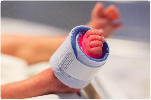 Study reveals exposure of new-born babies in NICU environment to harmful chemicals