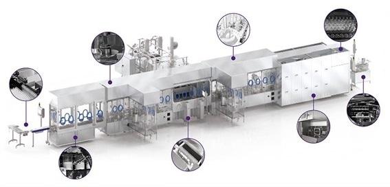 SP Industries acquires assets of i-Dositecno