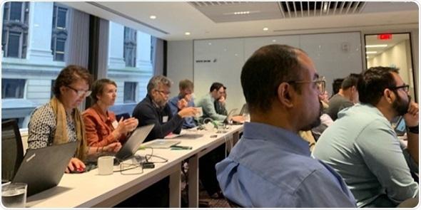 Leading researchers attend 3rd Annual Postnova Analytics FFF User Meeting