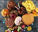 Study sheds light on unhealthy hyper-palatable foods