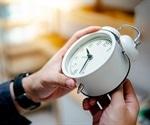 Health impact of Daylight Saving Time