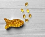 Omega 3 fish oil supplements may benefit some children with ADHD