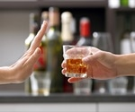Study demonstrates potential therapeutic use of ketamine for alcohol addiction