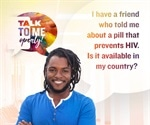 Communication key in preventing AIDS, say health organizations