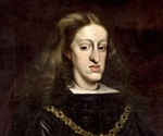 Inbreeding between royalty led to facial defects