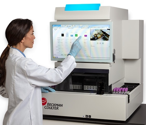 Beckman Coulter launches new DxH 690T hematology analyzer to support mid-size labs